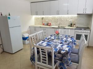 Luxury duplex Armand Durres, Apartmány  Golem - big - 4