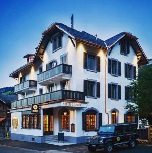 Hotel Sanetsch