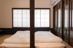 Apartment in Kyoto 576, Apartmanok  Kiotó - big - 52