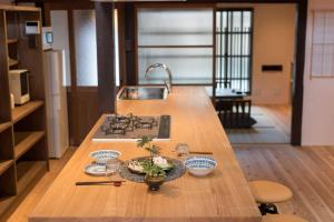 Apartment in Kyoto 576, Apartmanok  Kiotó - big - 59