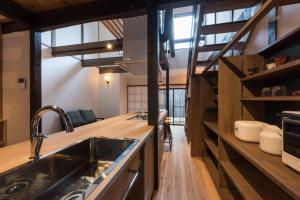 Apartment in Kyoto 576, Apartmanok  Kiotó - big - 77