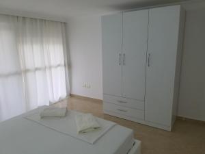 Luxury duplex Armand Durres, Apartmány  Golem - big - 21