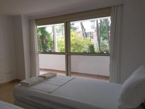 Luxury duplex Armand Durres, Apartmány  Golem - big - 24