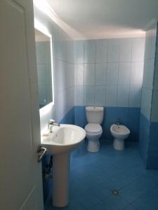 Luxury duplex Armand Durres, Apartments  Golem - big - 28