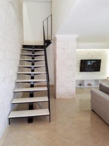 Luxury duplex Armand Durres, Apartmány  Golem - big - 38