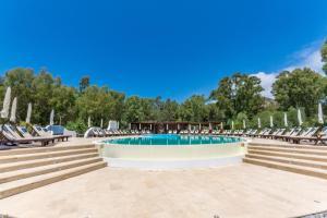 Vulcano Blu Residence - AbcAlberghi.com