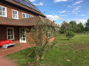 anne's farmhouse