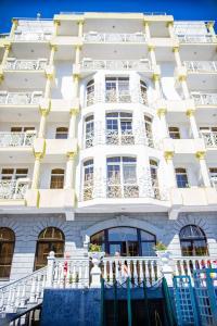 Hotel Frantsuzky Kvartal, Hotel  Vityazevo - big - 44