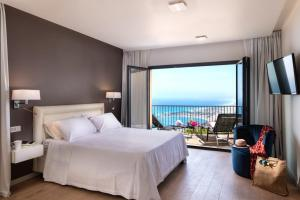 The View luxury rooms Taormina - AbcAlberghi.com