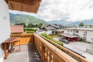 Panorama Apartments Steinbock Lodges, Appartamenti  Zell am See - big - 100
