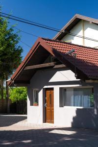 Villa Zakamycze, Гостевые дома  Краков - big - 66