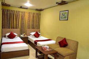 Grand Dhaka Hotel, Hotel  Dhaka - big - 13