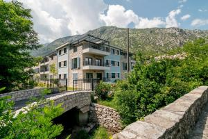 Hedera Residences - Morinj