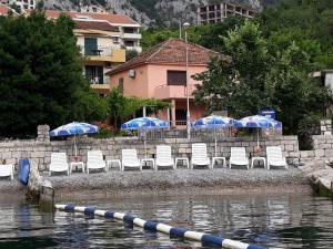 Apartments Vido, Appartamenti  Kotor - big - 95
