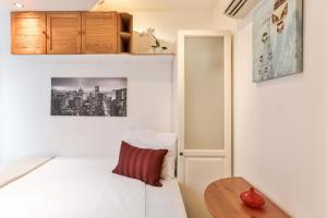 Cute Cozy Studio By Covent Garden! TRAF3A -BK