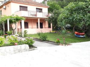 Apartments Vido, Apartmanok  Kotor - big - 87