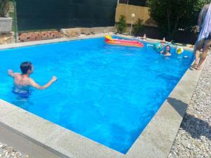 Holiday Home ZEN, Case vacanze  Fažana - big - 28