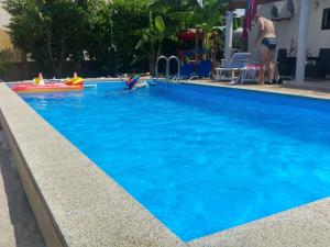 Holiday Home ZEN, Case vacanze  Fažana - big - 35