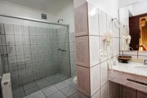 Superior Dobbeltværelse med badekar