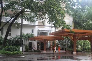 Dr Calayans' Luxury 2BR Condo @ Pico de Loro, Nasugbu, Ferienwohnungen  Nasugbu - big - 149