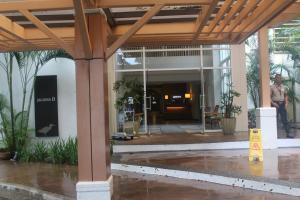 Dr Calayans' Luxury 2BR Condo @ Pico de Loro, Nasugbu, Ferienwohnungen  Nasugbu - big - 150