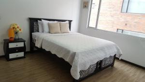 3BR*ALL IN ONE*LUXURY*LOCATION, Ferienwohnungen  Quito - big - 19