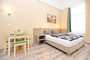 Vaci Apartments, Apartmány  Budapešť - big - 4