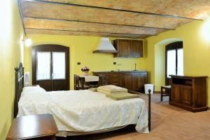 Palazzo Centro, Отели типа «постель и завтрак»  Ницца-Монферрато - big - 6