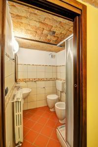 Palazzo Centro, Отели типа «постель и завтрак»  Ницца-Монферрато - big - 7
