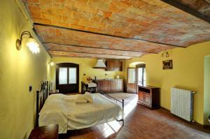 Palazzo Centro, Отели типа «постель и завтрак»  Ницца-Монферрато - big - 9