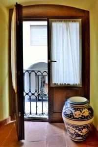 Palazzo Centro, Отели типа «постель и завтрак»  Ницца-Монферрато - big - 10