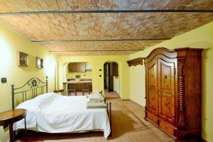 Palazzo Centro, Отели типа «постель и завтрак»  Ницца-Монферрато - big - 13