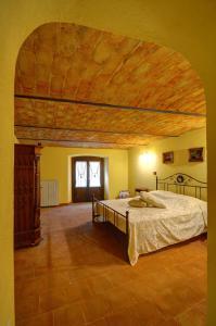 Palazzo Centro, Отели типа «постель и завтрак»  Ницца-Монферрато - big - 14