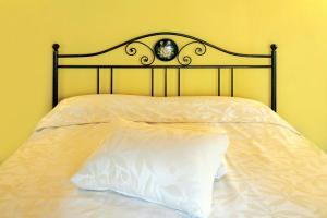 Palazzo Centro, Отели типа «постель и завтрак»  Ницца-Монферрато - big - 16