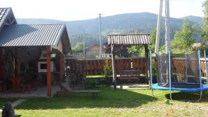 Cottages Perlyna