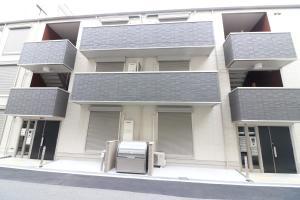 HG Cozy Hotel No.39, Apartments  Osaka - big - 1