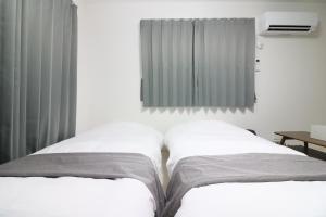 HG Cozy Hotel No.39, Apartments  Osaka - big - 20