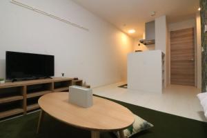 HG Cozy Hotel No.39, Apartments  Osaka - big - 61