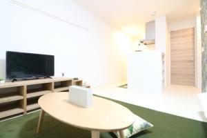 HG Cozy Hotel No.39, Apartments  Osaka - big - 60