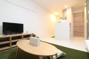 HG Cozy Hotel No.39, Apartments  Osaka - big - 58
