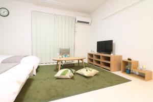 HG Cozy Hotel No.39, Apartments  Osaka - big - 46
