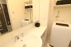 HG Cozy Hotel No.39, Apartments  Osaka - big - 52