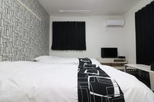 HG Cozy Hotel No.39, Apartments  Osaka - big - 18