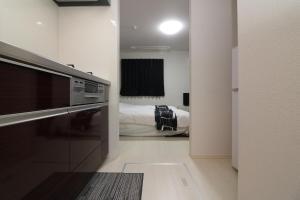 HG Cozy Hotel No.39, Apartments  Osaka - big - 45