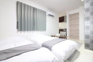 HG Cozy Hotel No.39, Apartments  Osaka - big - 2