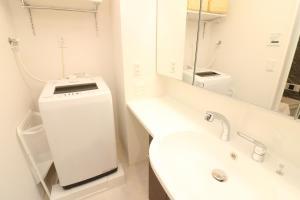 HG Cozy Hotel No.39, Apartments  Osaka - big - 37