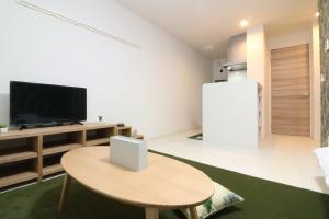 HG Cozy Hotel No.39, Apartments  Osaka - big - 35