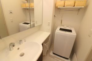 HG Cozy Hotel No.39, Apartments  Osaka - big - 31