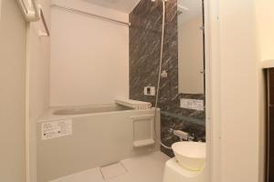 HG Cozy Hotel No.39, Apartments  Osaka - big - 32
