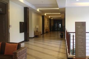Dr Calayans' Luxury 2BR Condo @ Pico de Loro, Nasugbu, Ferienwohnungen  Nasugbu - big - 152